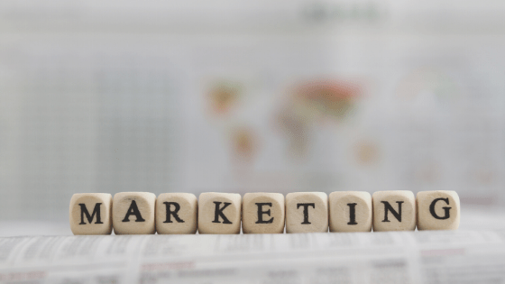 "Featured image for ""The 4P's Of Marketing (And How They Apply To Professional Services)"""